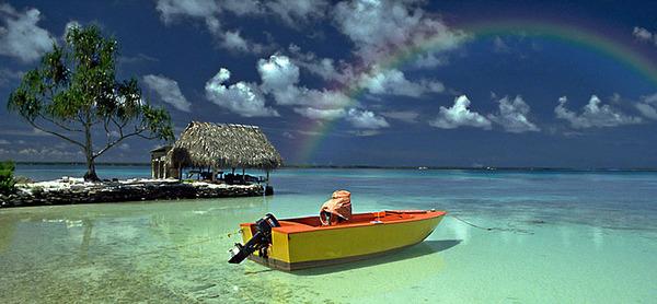Mauke, Cook Islands