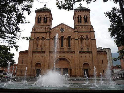 Metropolitan Basilica cathedral