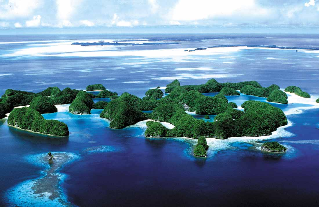Micronesia Pictures