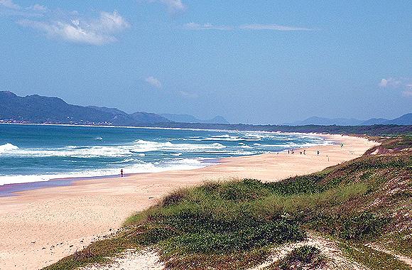 Mocambique Florianopolis