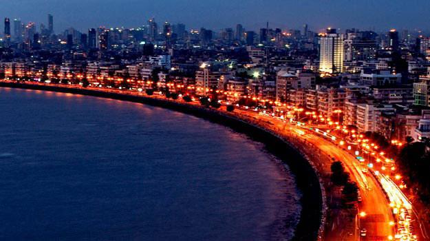 Mumbai- you love it or hate it
