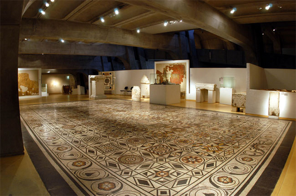 Musee Gallo-Romain