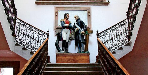 Museo Historico de San Miguel de Allende