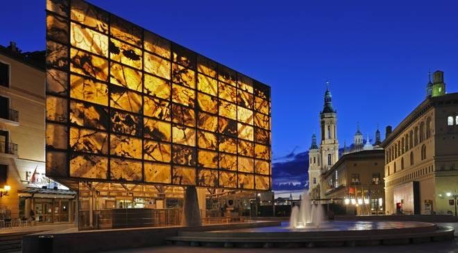 Museo del Foro de Caesaraugusta Zaragoza