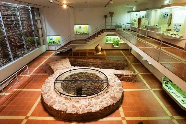 Museu Arqueologico, Vilamoura