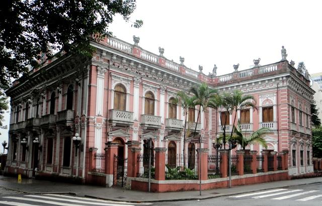 Museu Historico de Santa Catarina Florianopolis