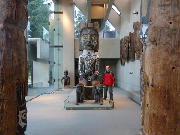 Museu de Antropologia Florianopolis