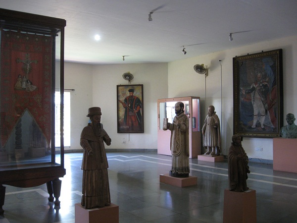 Museum of Christian Arts