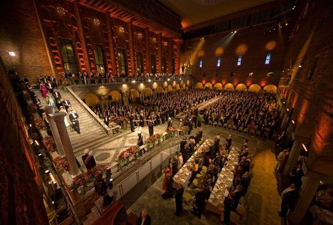 Nobel Banquets