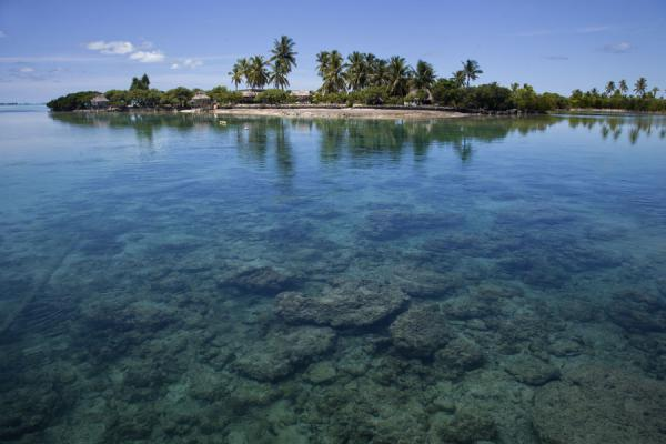 North Tarawa, Kiribati
