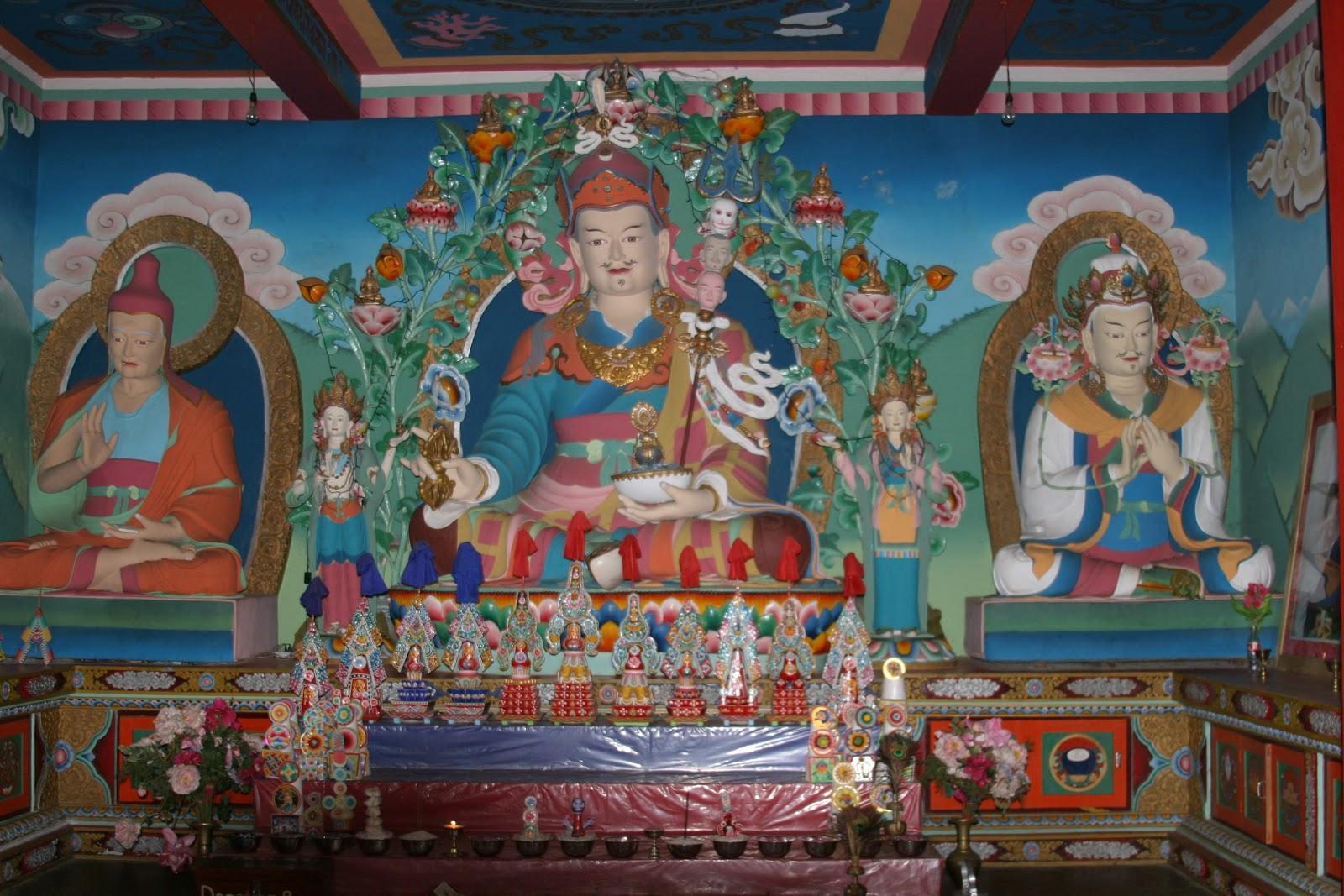 Nyigma, Bhutan