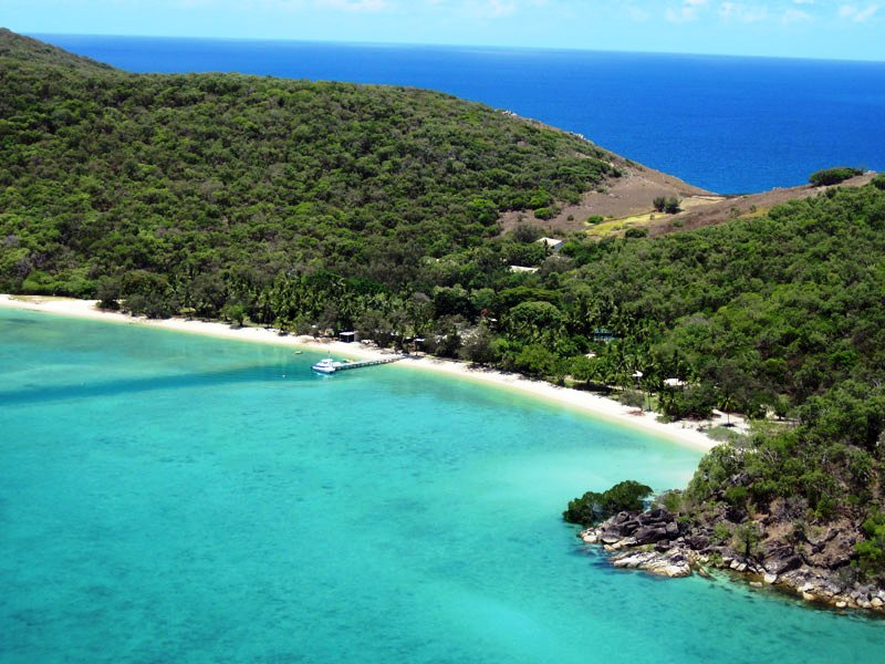 Orpheus Island QLD, Australia
