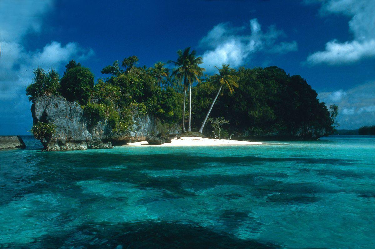 Palau Pictures