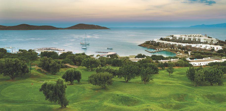 Porto-Elounda-Golf