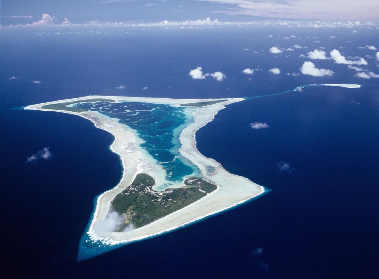 Pukapuka, Cook Islands