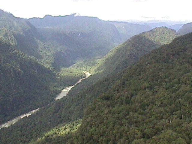 Purari, Papua New Guinea
