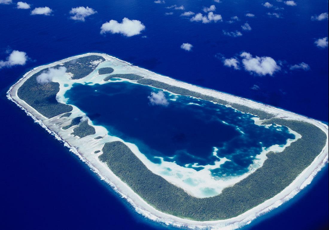 Rakahanga, Cook Islands