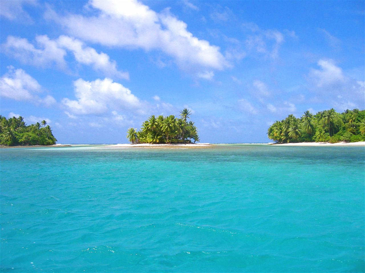 Ralik, Marshall Islands