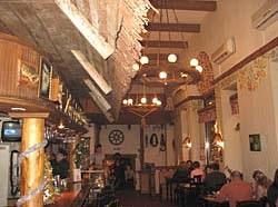 Restaurant-Pechki Lavochki w