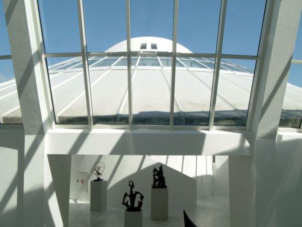 Reykjavik Art Museum, Iceland