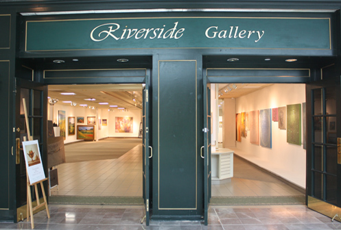 Riverside Gallery, Inverness
