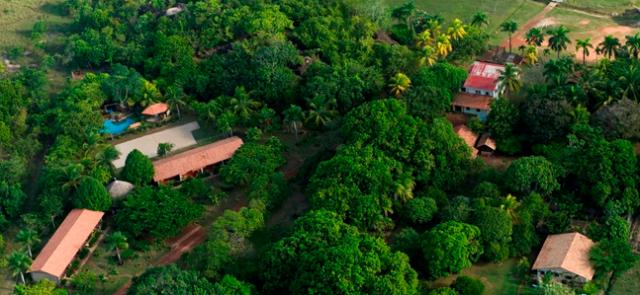 Rockview Nature Resort of Rupununi, Guyana