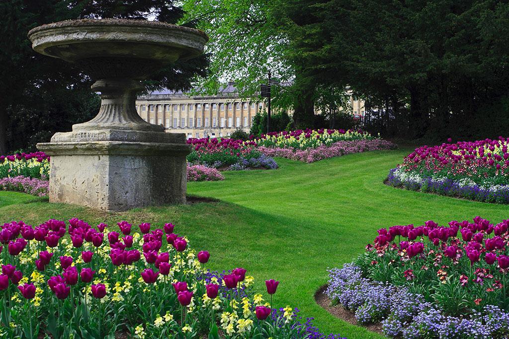 Royal Victoria park
