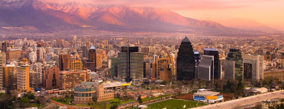 Santiago, Chile1