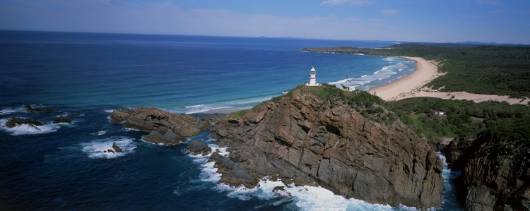 Seal Rocks, NSW