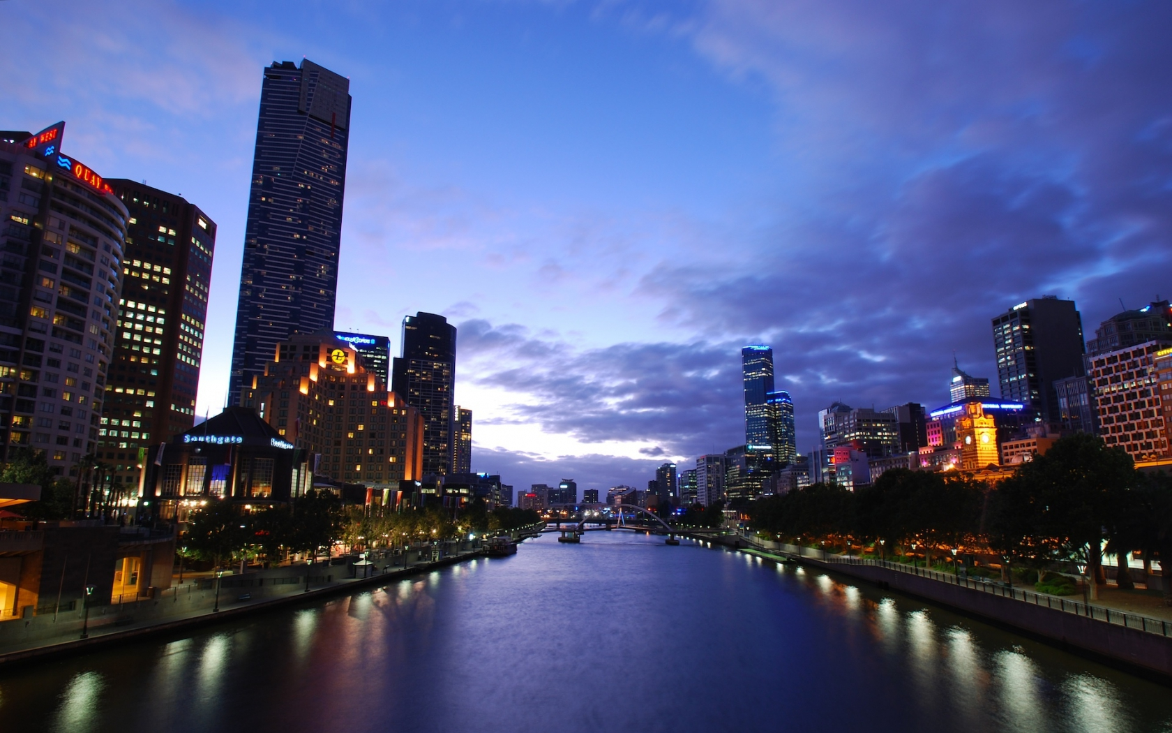 See Melbourne