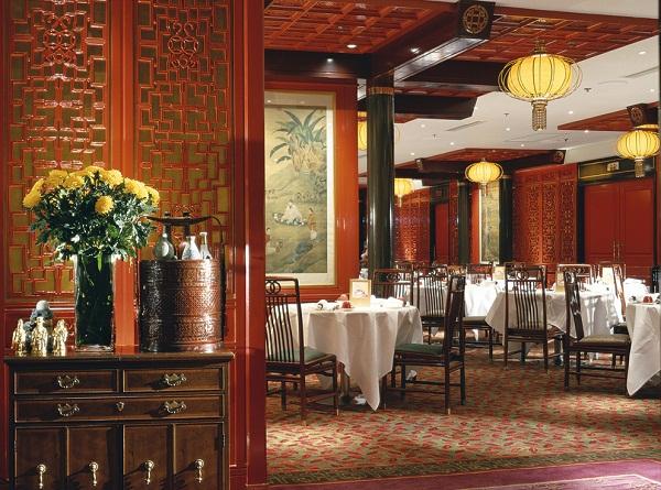 Shang Palace Restaurant, Qingdao