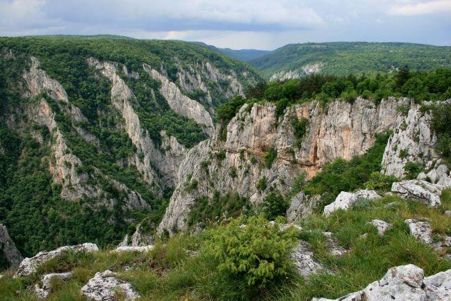 Slovak Karst, Slovakia