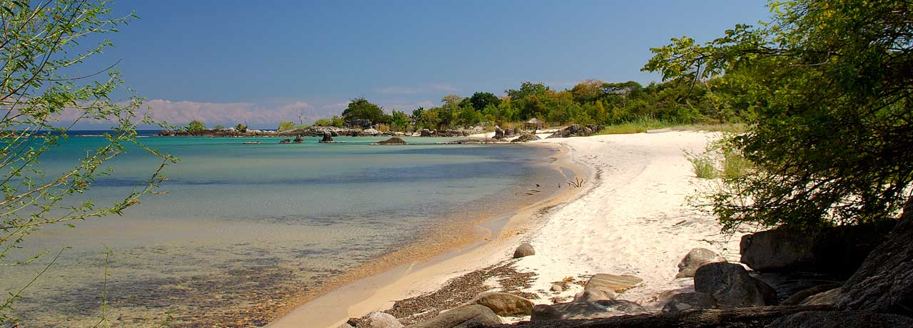 Southern Mozambique, Mozambique