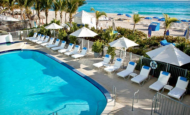 Spa at Marenas Beach Resort