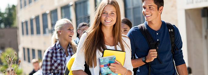 Student Exchange, Australia