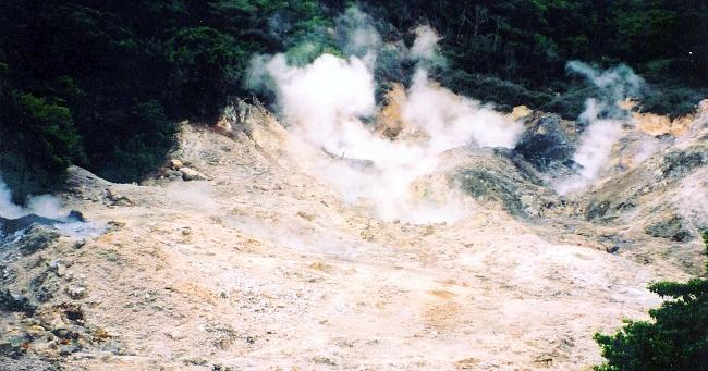 Sulfur Springs Park