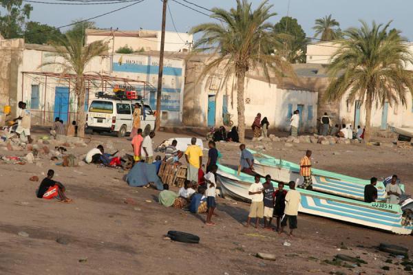 Tadjoura, Djibouti