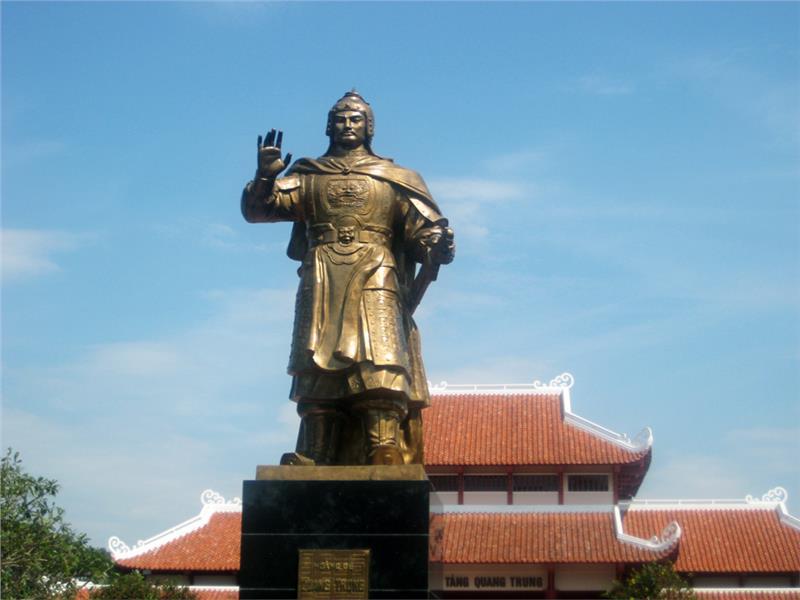 Trinh feudal lords, Vietnam