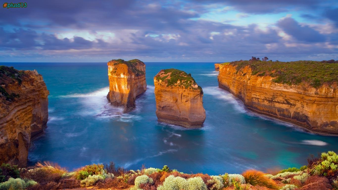 Victoria – Great Ocean Road, Australia