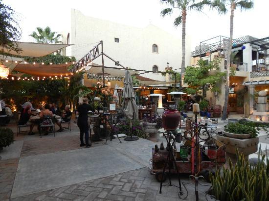 Villa Valentina Restaurant
