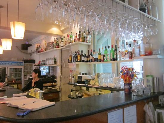 Vineyard Cafe Beijing