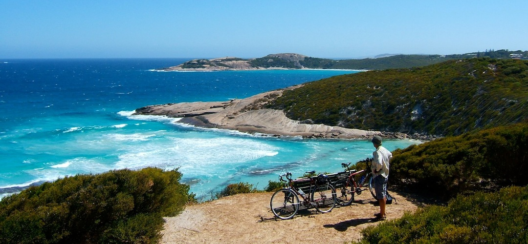 West – Coastal and Esperance Trail, Australia