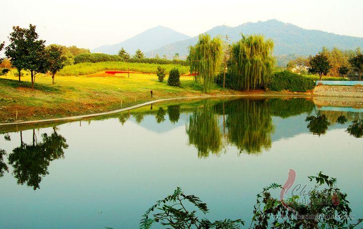 Xuanwu-Lake