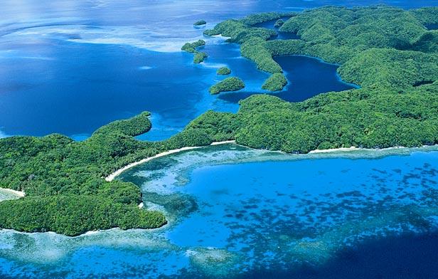 Yap, Micronesia