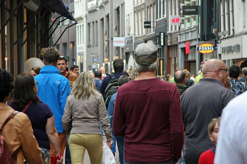 amsterdam-walking tour
