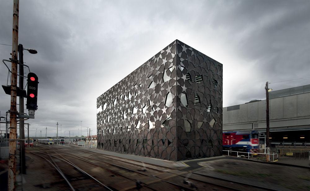 architecture Melbourne, Australia