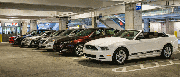 Ez Car Rental Boston Logan Airport