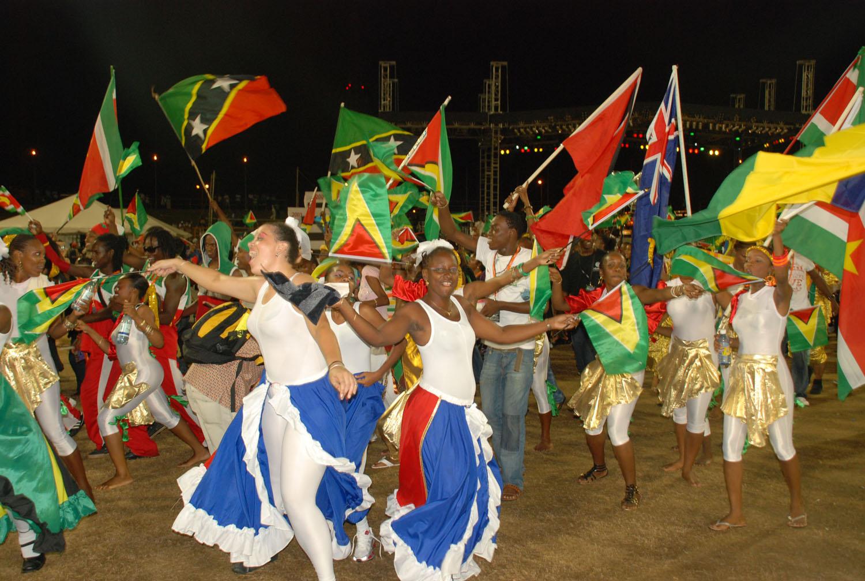 Culture, Guyana