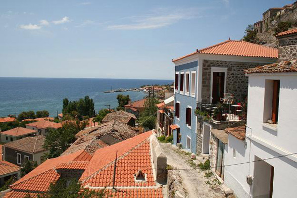 levos island houses