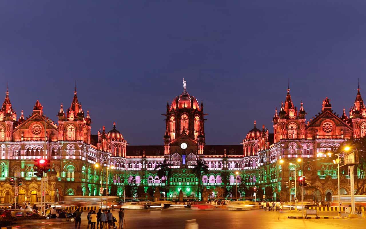 mumbai-in lights
